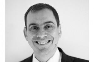 Sébastien Dallais vient piloter le pôle santé de Nutanix EMEA
