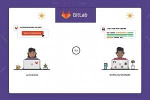 Des contrôles de sécurité renforcés dans l'outil devops GitLab 11.1