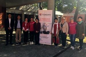 Salon E-Tonomy : 5 jours aux Mureaux pour innover dans les services à la personne