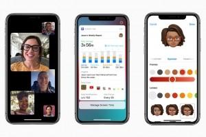 Apple livre les bêtas 6 d'iOS 12 et de MacOS Mojave