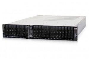 Des clients d'IBM pointent l'intérêt du stockage flash NVMe