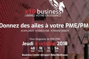 A Mulhouse, X10Business aide les PME à accélérer leur e-transformation