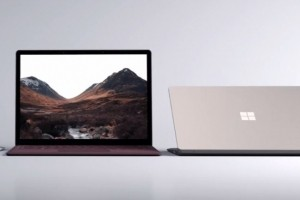 Le Microsoft Surface Laptop en solde de 20% sur Amazon