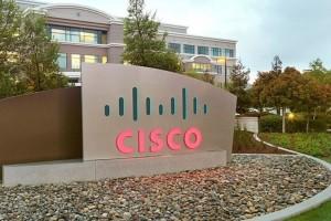 Annuels Cisco 2018 : 8% de croissance en EMEA au 4e trimestre