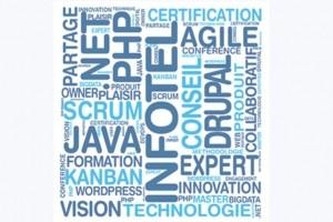 Infotel forme aux métiers du développement et des big data