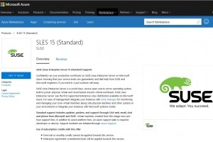 Suse livre un kernel Linux d'entreprise optimisé pour Azure