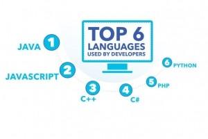 Les entreprises diversifient les langages de programmation avec les applications cloud
