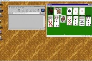 Windows 95 renaît dans une app téléchargeable