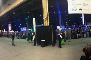 VMware Cloud sur AWS et multicloud à l'affiche de VMworld 2018
