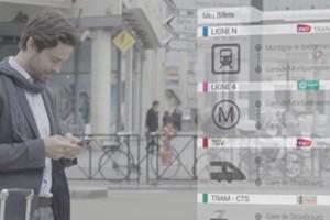 Les tickets de métro dématérialisés sur smartphone Android dès septembre