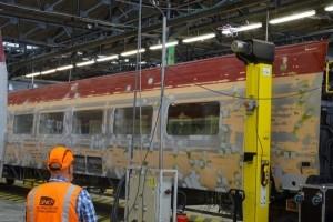 La SNCF modernise sa maintenance avec l'IoT, des drones et des lunettes connectées