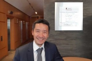 Michel Truong (Conseil National des Barreaux) : « L'avocat doit-il travailler sur la justice prédictive ? »