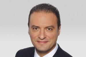 Capgemini nomme Anis Chenchah à la tête de son entité Business Services