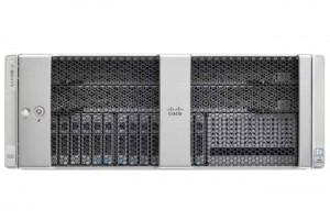 Cisco dévoile l'UCSC480MLM5, un serveur taillé pour l'IA