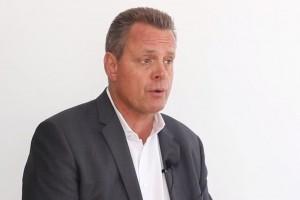 IT Tour 2018/Christophe Auberger (Fortinet) : « Les régions sont un axe de développement important »
