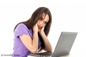 La cybersécurité pèse sur les utilisateurs