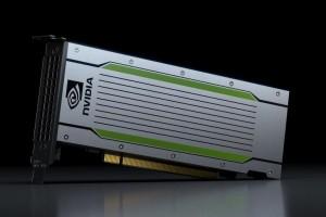 Nvidia accélère les traitements IA avec ses GPU Tesla T4