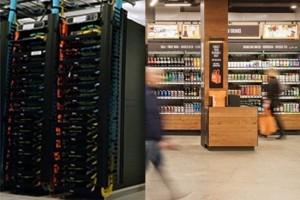 Amazon incité à scinder ses activités e-commerce et cloud