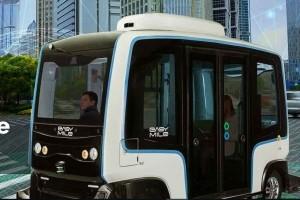 Navettes autonomes : Easymile lève 6,5 M€