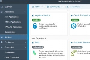 SAP Cloud Platform passe la barre des 10 000 clients