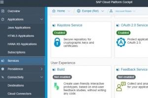 SAP Cloud Platform passe la barre des 10 000 clients