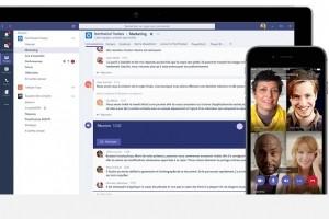 Microsoft façonne Teams pour les équipes en contact avec le public