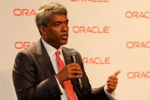 Thomas Kurian quitte Oracle