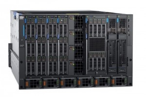 PowerEdge MX : Dell passe à son tour à l'architecture modulaire