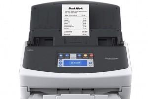 Fujitsu PFU étoffe sa gamme de scanners avec le ScanSnap iX1500