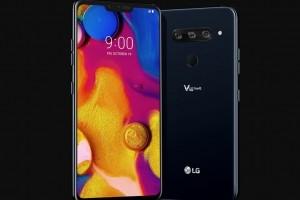 LG V40 : Un mobile haut de gamme par ses composants et son prix