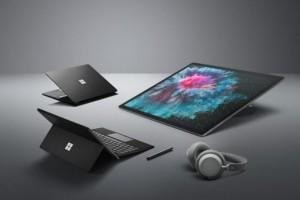 L'offre PCaaS Surface de Microsoft élargie aux constructeurs tiers