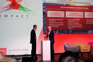 Oracle présente la ligne Autonomous reposant sur Database 18c