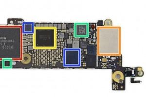 Apple débourse 600 M$ pour racheter à Dialog des brevets liés à l'iPhone