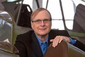 Paul Allen, cofondateur de Microsoft, est décédé