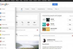 Google+ réorienté pour les entreprises