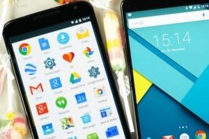 Epinglé par l'Europe, Google va faire payer les fabricants de smartphones
