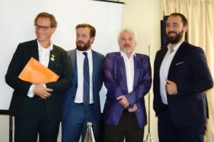 Trophées 2018 Syntec Numérique : Wallix, Ivalua, Platform.sh et Toucan Toco