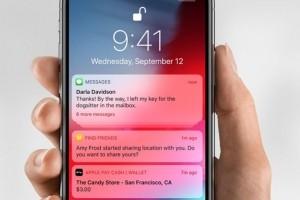 Apple permet de retrouver les données personnelles qu'il collecte