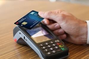 Société Générale teste la carte bancaire biométrique