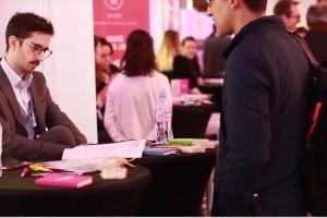 1 600 offres d'emploi IA, data et sécurité à pourvoir le 6 novembre à Paris