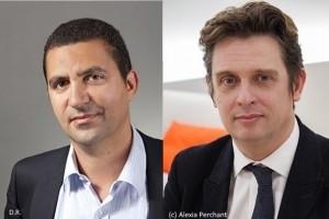 Nadi Bou Hanna remplace Henri Verdier  à la tête de la DINSIC