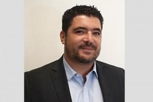 Nutanix promeut Yacine Kherbane à la tête du marketing Europe du Sud et Afrique francophone