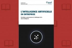 Les usages de l'IA en entreprise revus par le Cigref