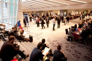Journées Québec : 1 160 postes IT à pourvoir les 1er et 2 décembre à Paris