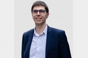 Jason De Oliveira devient CTO d'Oodrive