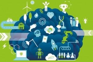 Hauts-de-France : L'IA aux 2e rencontres de la recherche et de l'innovation 2018