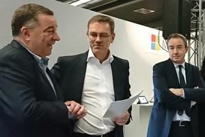 Microsoft certifié hébergeur de données de santé en France