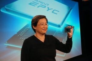La puce serveur AMD Rome 64 coeurs préfigure le futur Ryzen 2