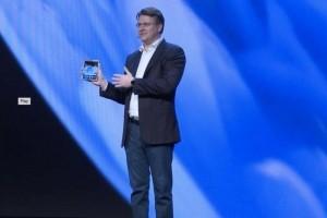 Galaxy pliable de Samsung: L'énorme déception