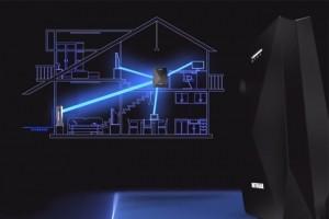 Netgear lance le Nighthawk X6 Tri-Band, un autre répéteur WiFi